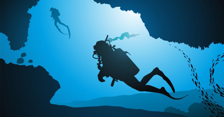 فیزیولوژی زیر آب