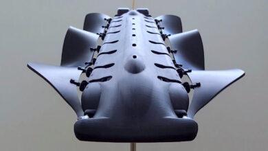 ربات هوشمند دو زیست ولاکس Velox