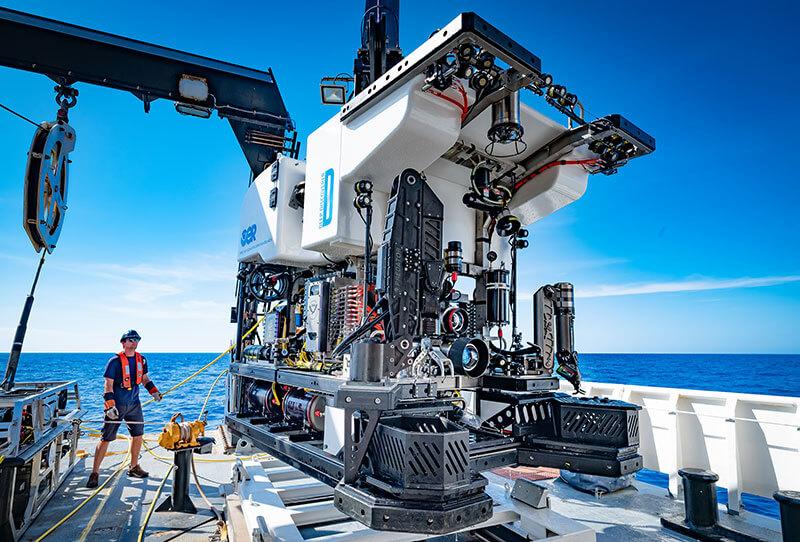 what-is-ROV-04 آر اُ وی ROV چیست؟